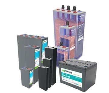   Batteries   Fazl-e-Rasheed and Company August 2021