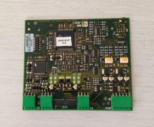   D-Control Part MP AS4812/14F   Fazl-e-Rasheed and Company September 2021