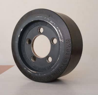 | Drive Wheel | Fazl-e-Rasheed and Company September 2021