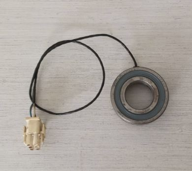   Sensor Bearing   Fazl-e-Rasheed and Company September 2021