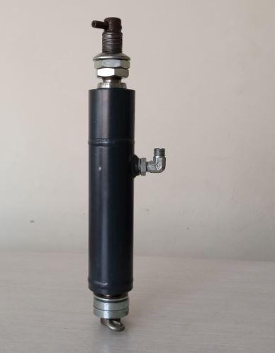 | Lift Cylinder | Fazl-e-Rasheed and Company September 2021