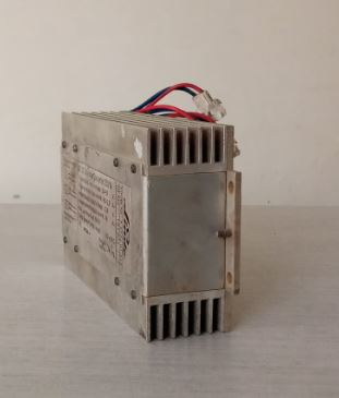 | Voltage Transformer (250W) | Fazl-e-Rasheed and Company September 2021