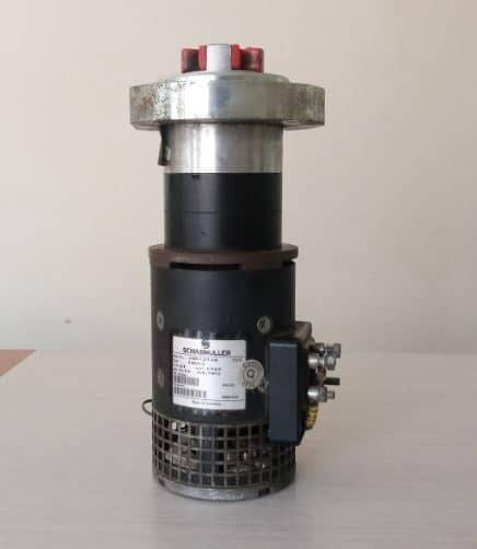 | Steering Motor | Fazl-e-Rasheed and Company September 2021
