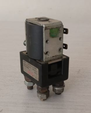   Battery Cut-off Contactor   Fazl-e-Rasheed and Company September 2021