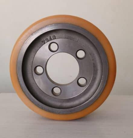   Drive Wheel   Fazl-e-Rasheed and Company September 2021