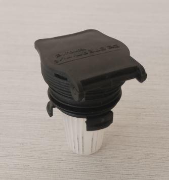 | Manual F-Valve/ Battery Cap | Fazl-e-Rasheed and Company September 2021