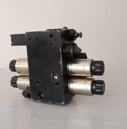 | Hydraulic Valve Control | Fazl-e-Rasheed and Company September 2021