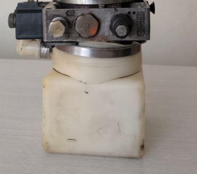 | Electric Pump With Motor | Fazl-e-Rasheed and Company September 2021