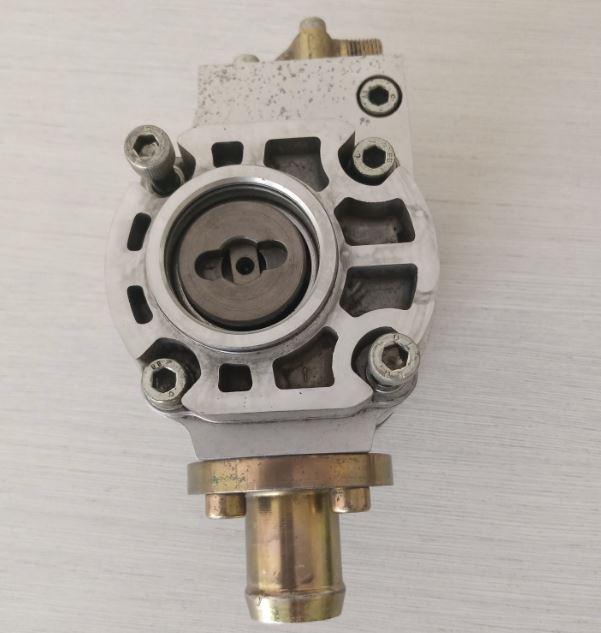   Hydraulic Pump (Main)   Fazl-e-Rasheed and Company September 2021