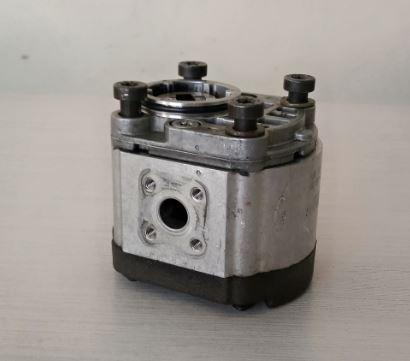 | Hydraulic Pump (Secondary) | Fazl-e-Rasheed and Company September 2021