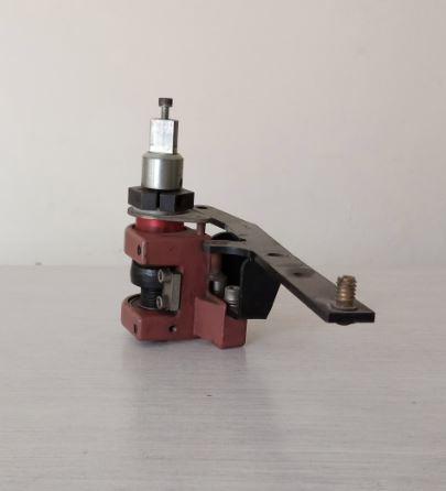   Steering Transmitter (Support)   Fazl-e-Rasheed and Company September 2021