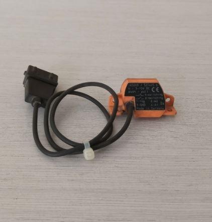   Speed Sensor   Fazl-e-Rasheed and Company September 2021