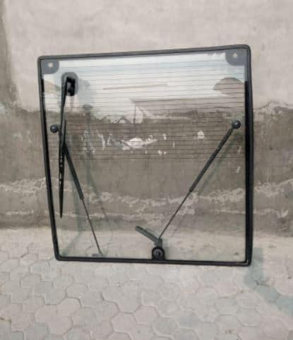 | Fork Lifter Window | Fazl-e-Rasheed and Company September 2021