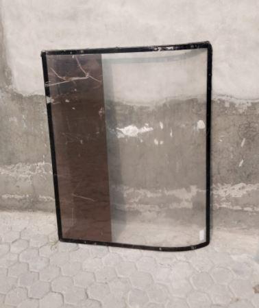   Fork Lifter Window   Fazl-e-Rasheed and Company September 2021