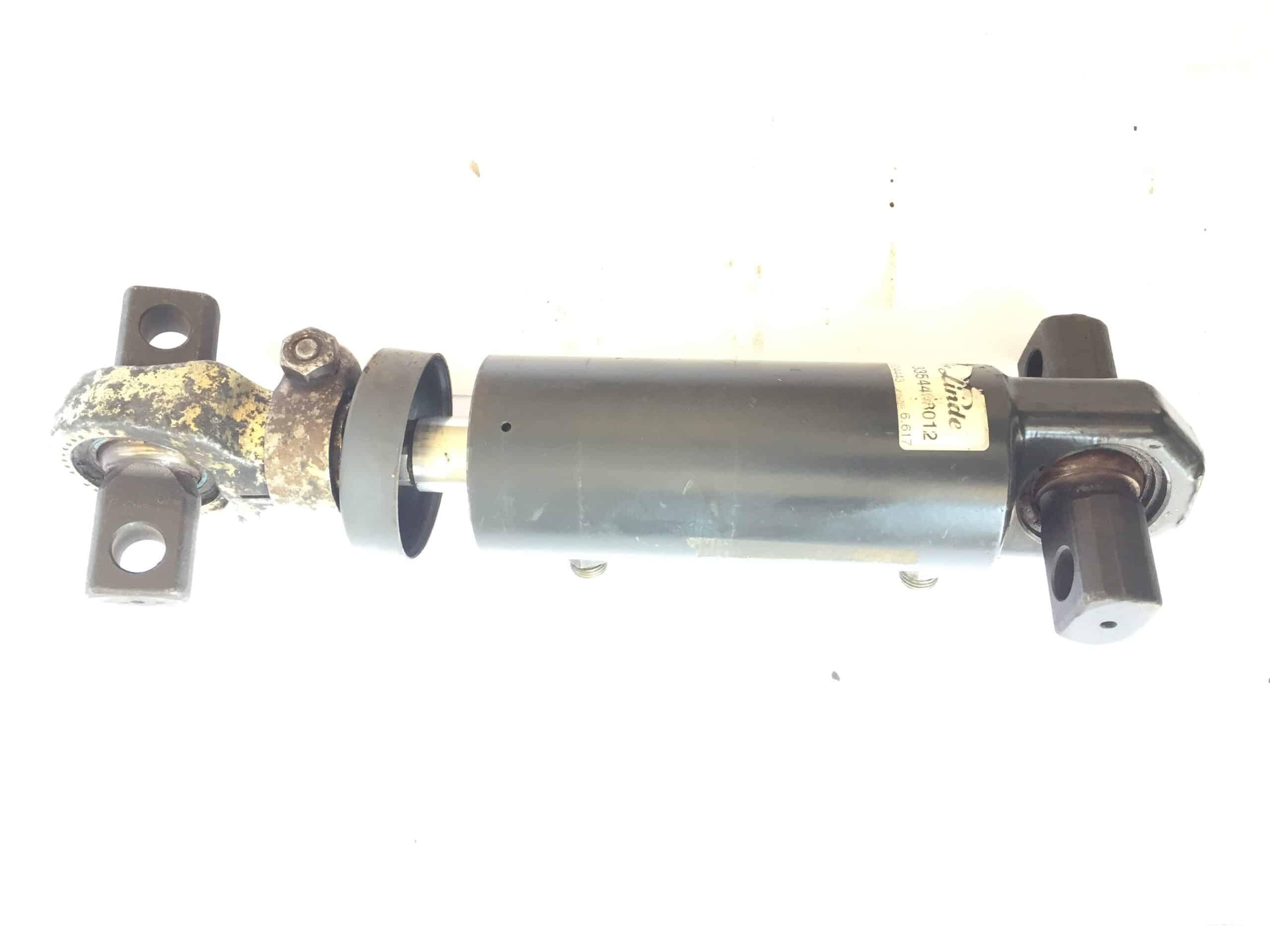   Cylinder Tilt assy.   Fazl-e-Rasheed and Company August 2021