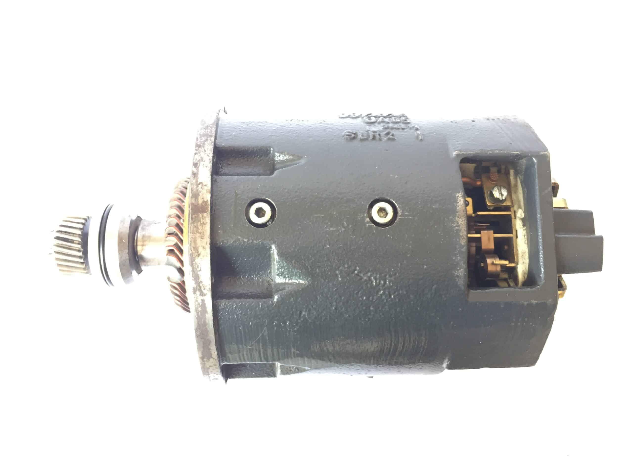 | Engine Motor/ Traction | Fazl-e-Rasheed and Company August 2021