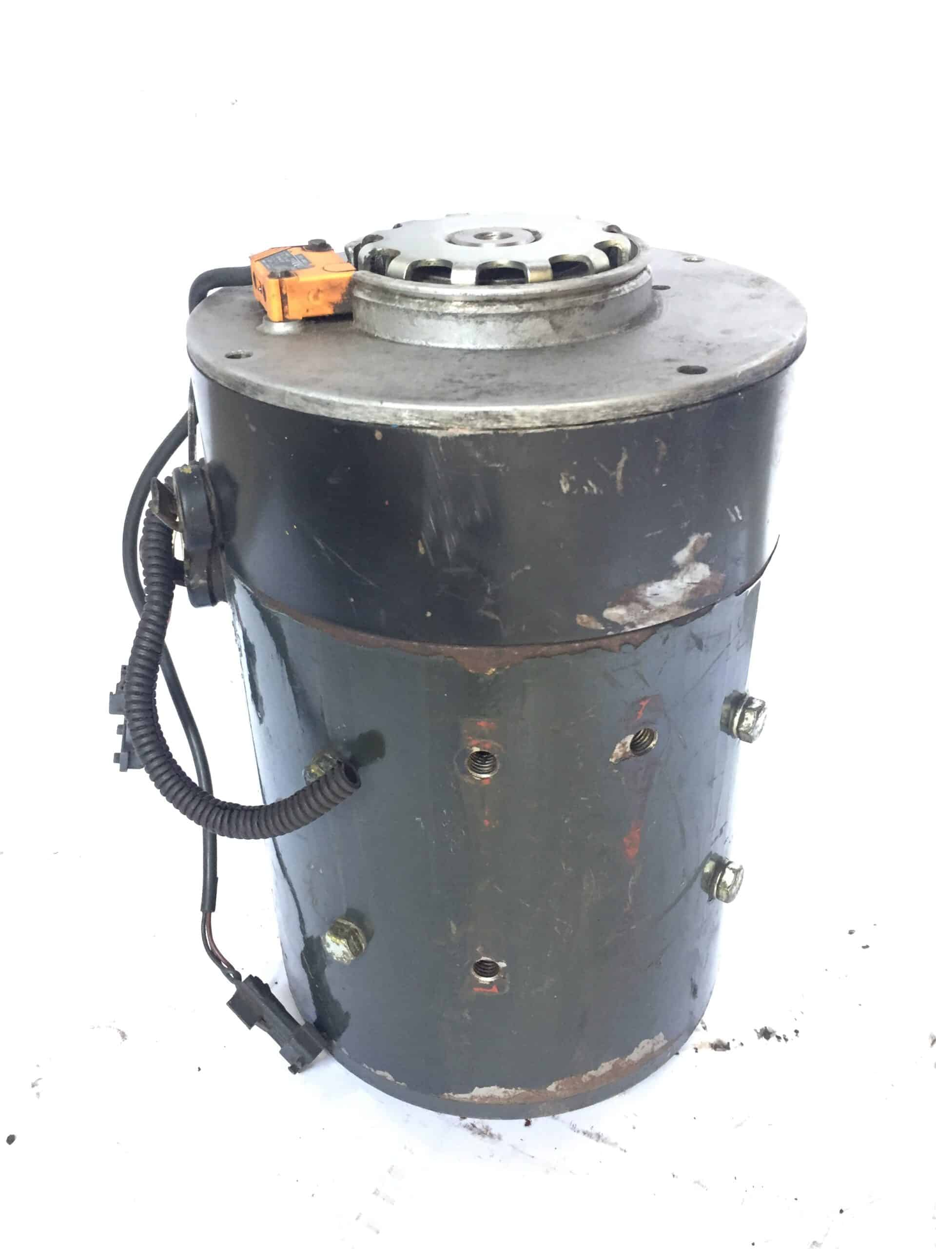 | Hydraulic pump ex. | Fazl-e-Rasheed and Company August 2021