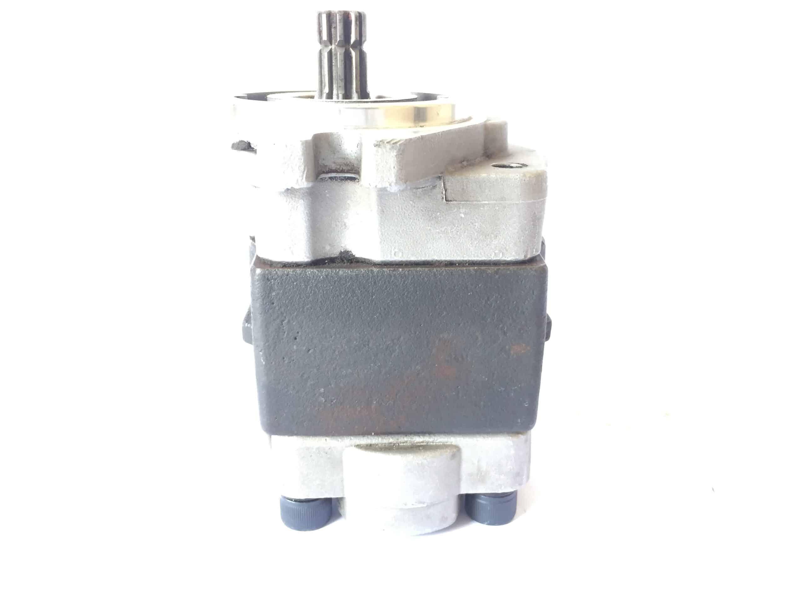| Hydraulic Pump | Fazl-e-Rasheed and Company August 2021