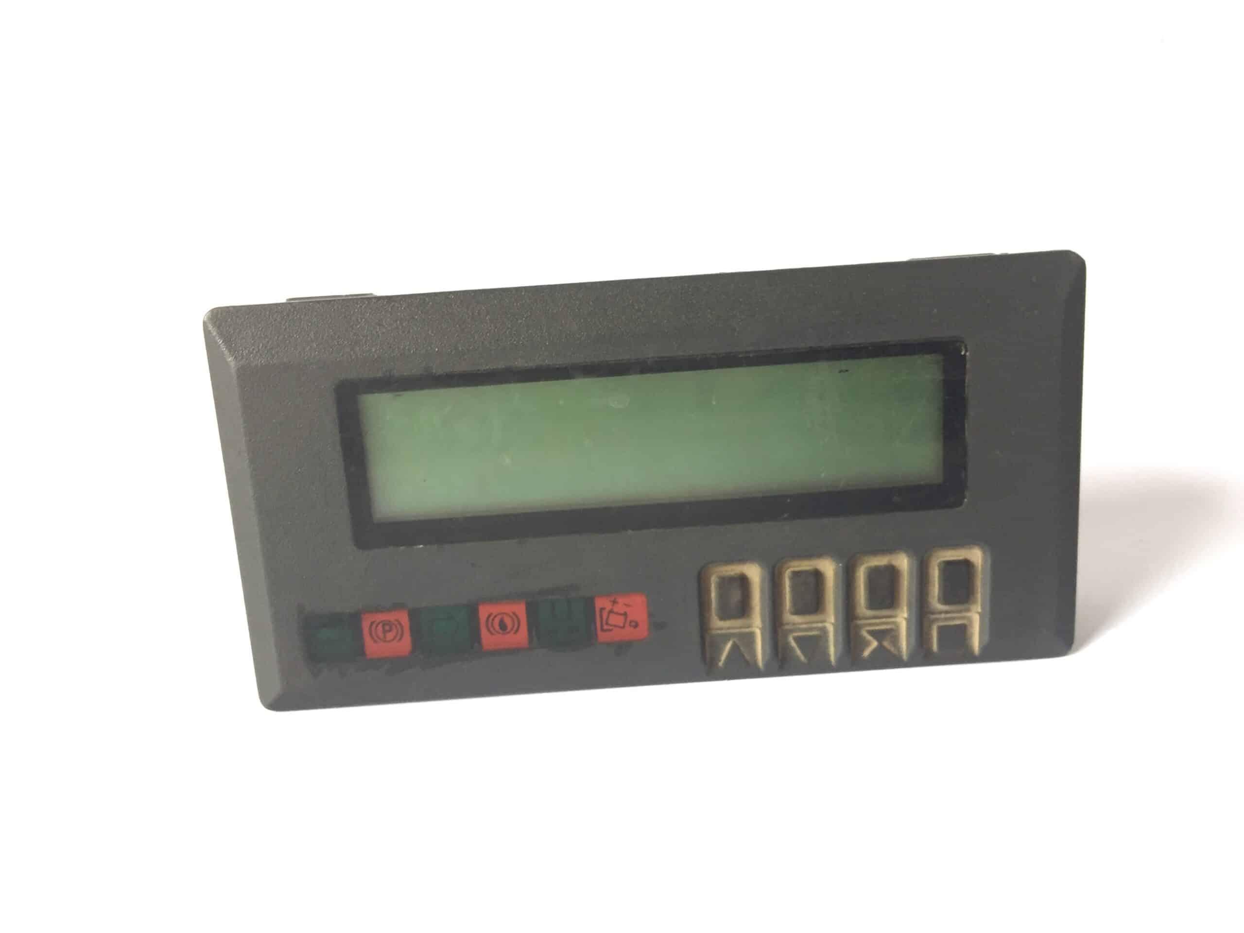   LCD DISPLAY   Fazl-e-Rasheed and Company August 2021