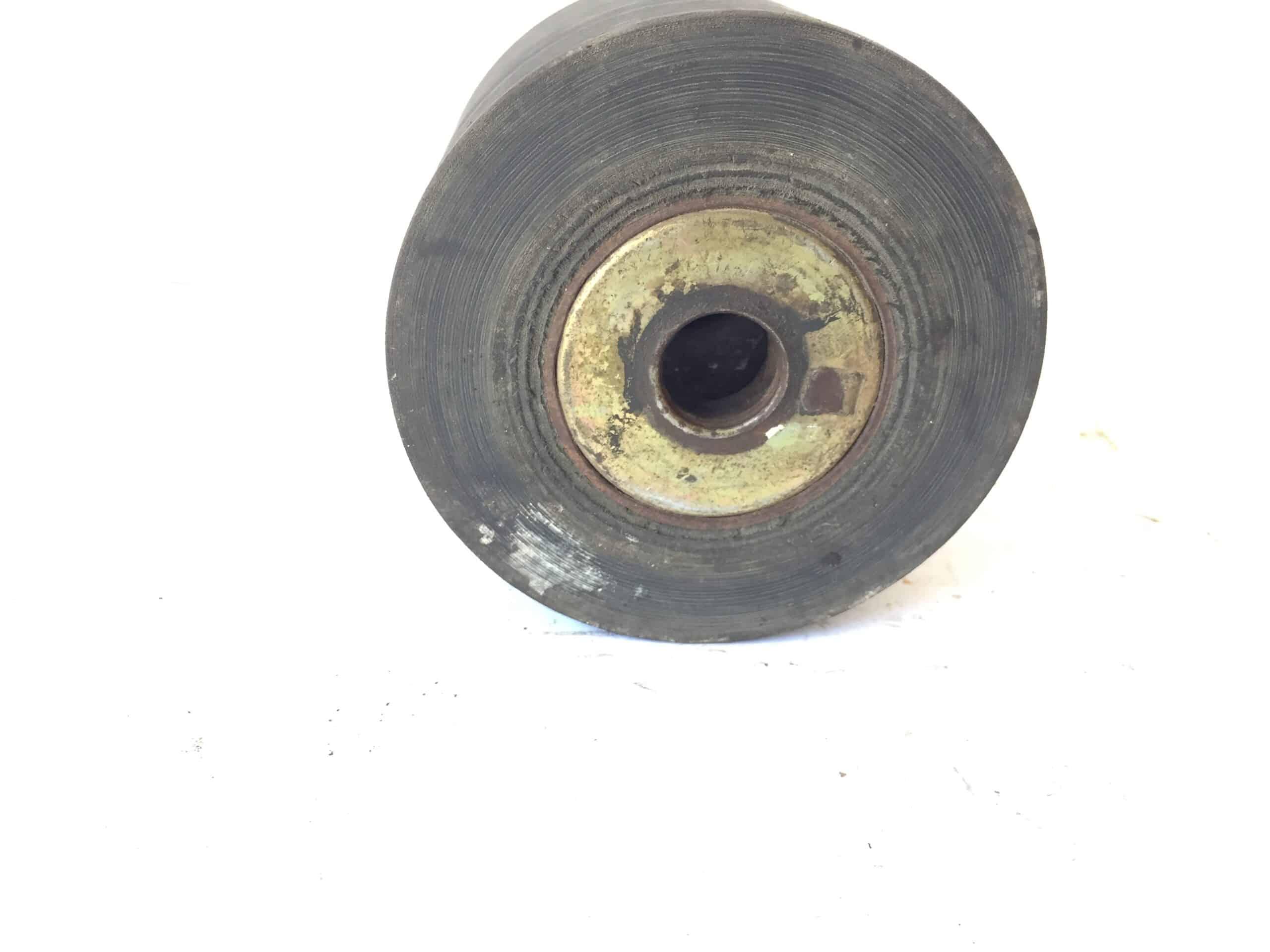 | Load wheel | Fazl-e-Rasheed and Company August 2021