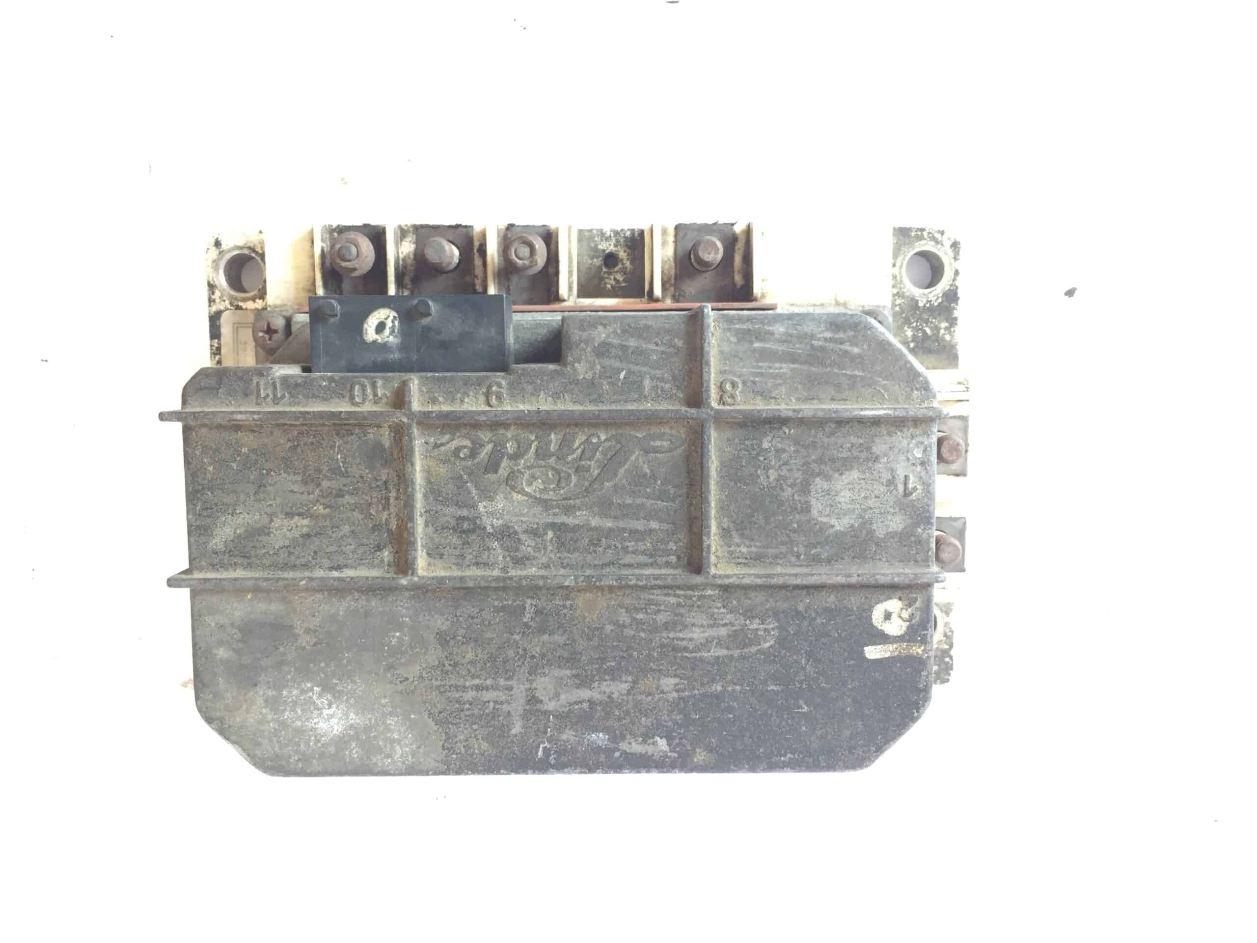 | Output module assy. | Fazl-e-Rasheed and Company August 2021