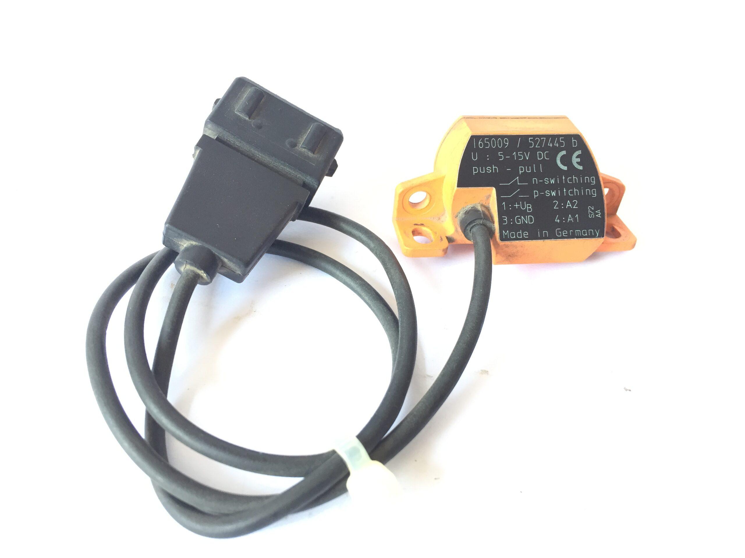   Speed Sensor   Fazl-e-Rasheed and Company August 2021