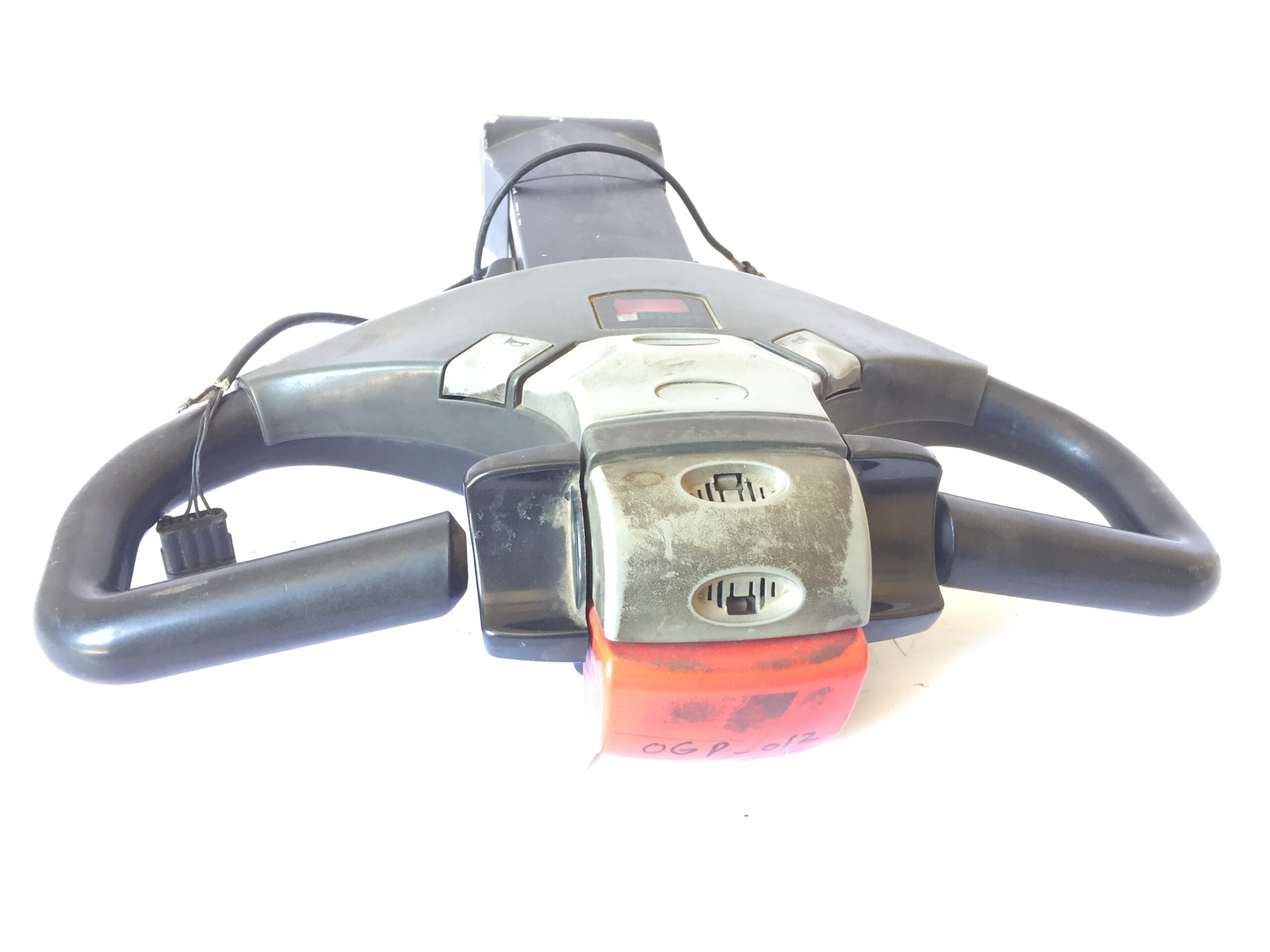   Steering Arm/ Wheel/ Lever   Fazl-e-Rasheed and Company August 2021